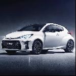 Toyota Yaris Cross Hybrid Siap Meluncur Tahun Depan