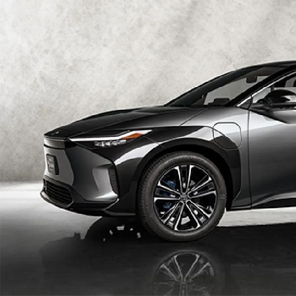 Toyota Habiskan Dana Rp 200 Triliun Untuk Pengembangan Baterai Tahun 2030