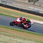 Tiga Pembalap AHRT Sapu Bersih Podium di Australia