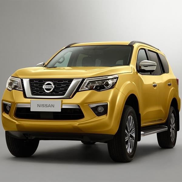 Setelah Filipina, Nissan Terra Siap Mengaspal di Indonesia