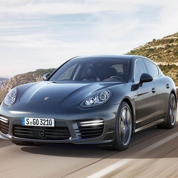 Lawan Rival, Porsche Siapkan Banyak Mobil Baru