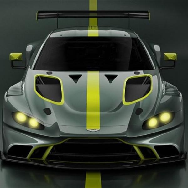 Aston Martin Siapkan Vantage GT3 dan GT4 Baru
