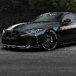 Tuner Manhart Permak BMW M3 Sedan 2021, Ini Hasilnya