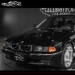 BMW 7 Series Mendiang Rapper Legendaris Tupac, Dijual dengan Harga $1.75 Juta