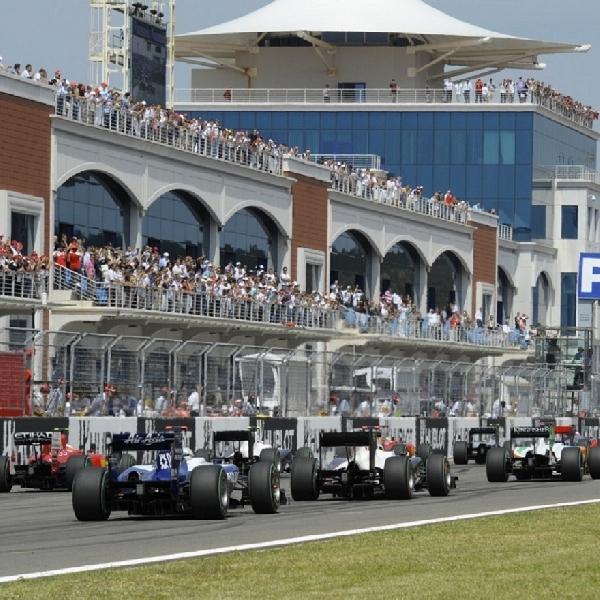 F1: Turki Masuk Kalender Baru F1 2020?