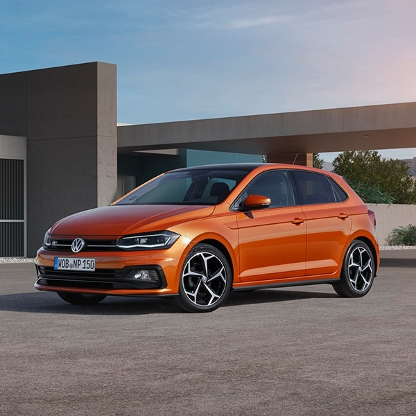 VW Polo Baru Jauh Lebih Maskulin