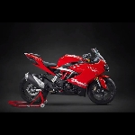 TVS Apache RR 310, Layak Saingi Lini Sport 250cc Jepang?