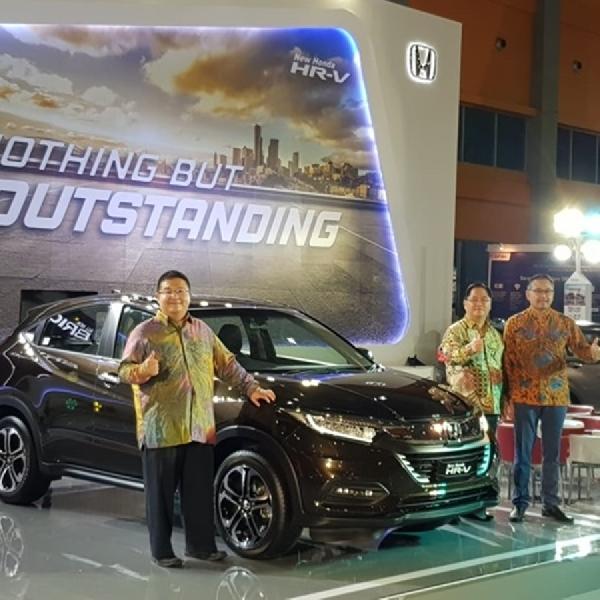 Generasi Kedua Honda Brio Tampil Perdana Di Indonesia Timur