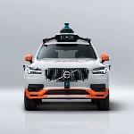Uji Self-driving, Volvo Gandeng DiDi Autonomous Driving
