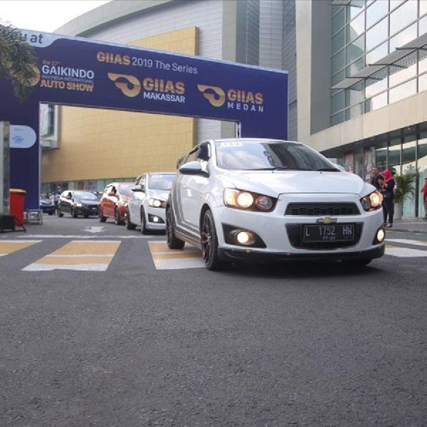 GIIAS Surabaya 2019 Adakan Audio Contest