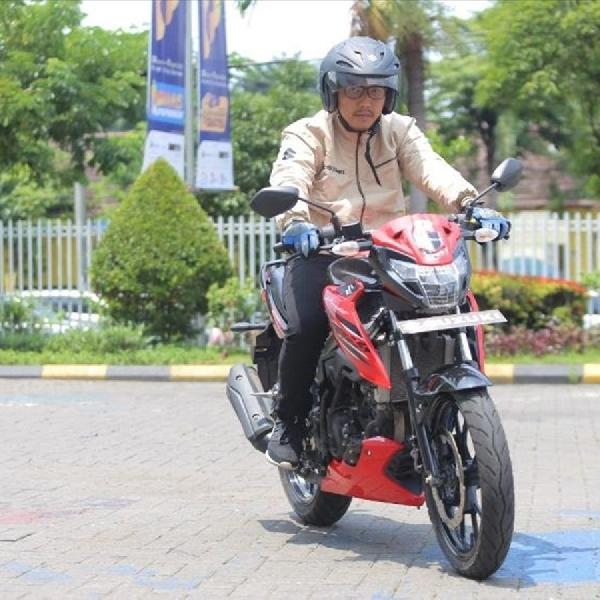 Test Drive GIIAS Surabaya 2019 Manjakan Pengunjung Grand City