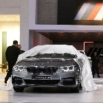 Sederet Mobil Baru dan Konsep Meluncur di GIIAS 2019