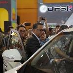 GIIAS Makassar Raih Hail Positif