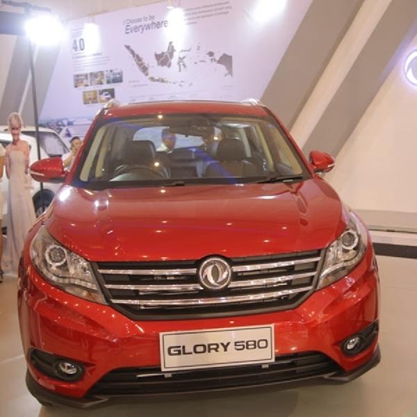 GIIAS Surabaya 2019, Hadir Dengan Line Up Mobil Terbaru
