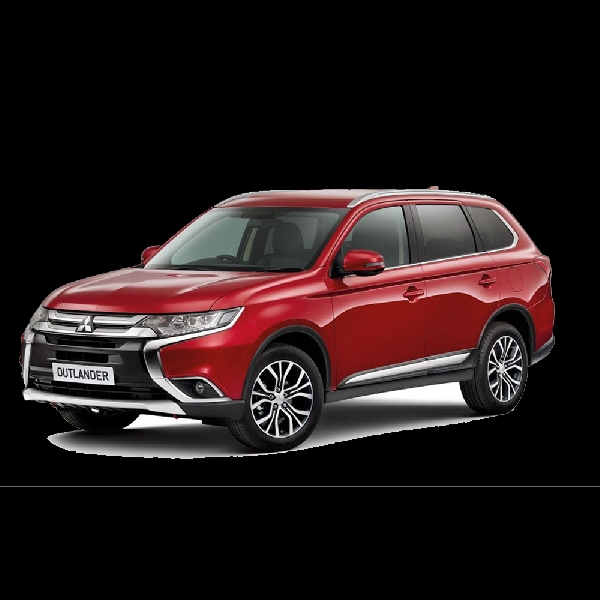 Mitsubishi Hadirkan Outlander Keiko Edisi Khusus