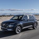 Hyundai Venue Resmi Meluncur
