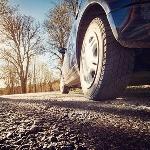 Polusi dari Ban Ternyata Lebih Buruk dari Asap Knalpot Mobil