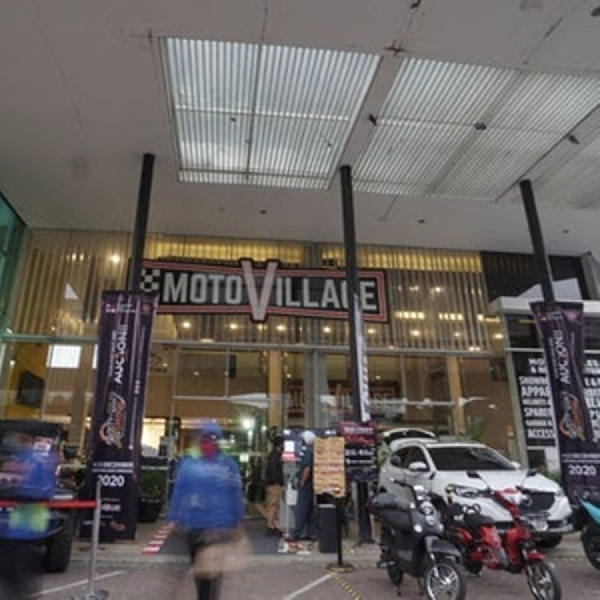 IIMS Motobike Hybrid Show, Pemulihan Industri Otomotif