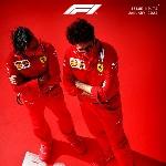 F1: Ferrari Targetkan Tiga Besar Juara Konstruktor Musim 2021