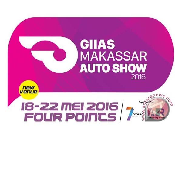 GIIAS Makassar 2016 Diharapkan dapat Dorong Industri Otomotif