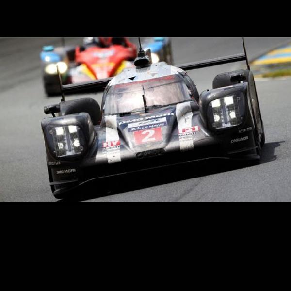 Porsche menangkan Le Mans 24 Hours