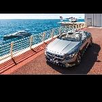 Rasakan Sensasi Kemewahan Merecedes-Benz di Darat, Air dan Udara
