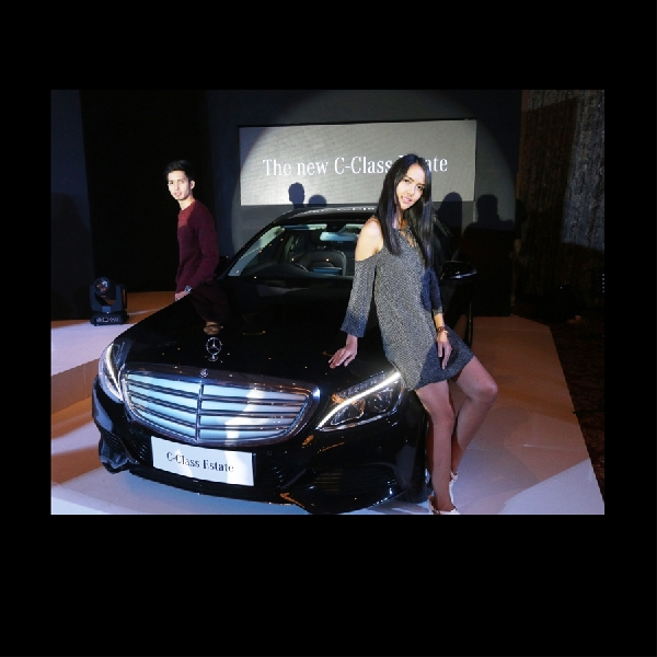 Mercedes-Benz Indonesia hadirkan New C-Class Coupe and Estate