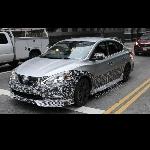 Nissan Sentra Nismo 2017 Mulai Melakukan Pengujian