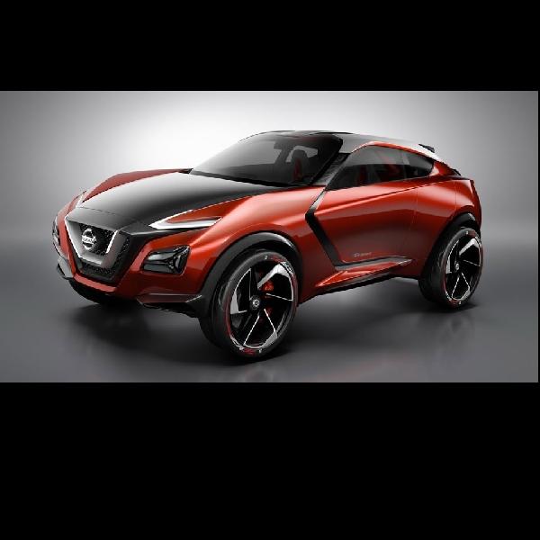 Generasi Kedua Nissan Juke mulai muncul, inikah wujudnya?