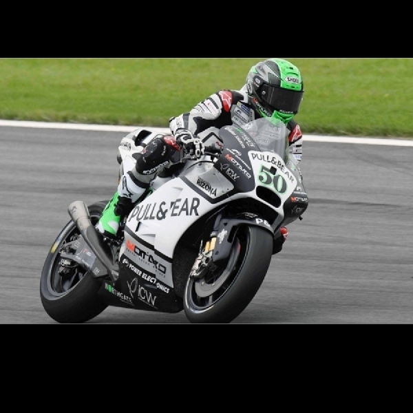 Laverty Tinggalkan MotoGP demi World Superbikes