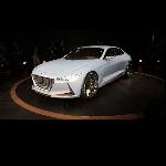 Hyundai Masih Menunda Peluncuran Genesis di Eropa