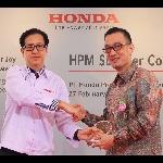 Bridgestone Raih Penghargaan Best CO2 Reduction di HPM Supplier Awards 2020
