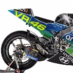 MotoGP: Untuk MotoGP 2022 VR46 Didukung Sponsor Dari Arab Saudi