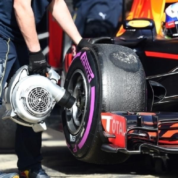 F1: Untuk Pertama Kalinya Ban Ultra Soft dari Pirelli akan di Gunakan di GP Monaco