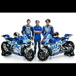 MotoGP: Untuk Susunan Pebalap 2021, Suzuki Ingin Pertahankan Alex Rins dan Joan Mir