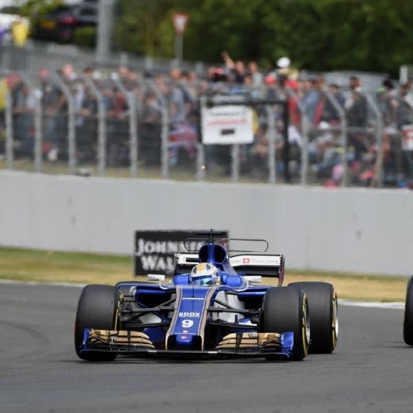 Upgrade Sasis Terbaru - Sauber Siap Hadapi Grand Prix Belgia
