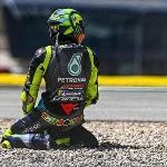 MotoGP: Usai MotoGP Portugal, Valentino Rossi 'Semakin Percaya Diri'