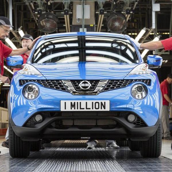 Generasi Kedua Nissan Juke Akan Hadir Tahun Depan. Rumor?