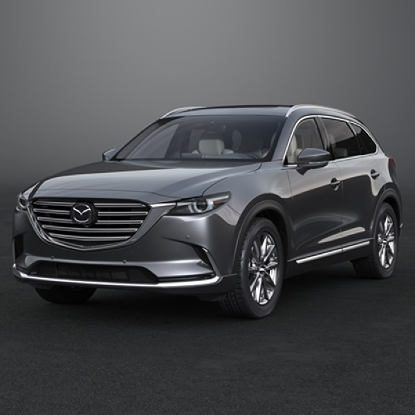 Mazda Perkenalkan All New Mazda CX-9 AWD