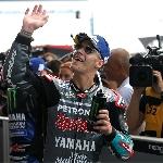 MotoGP: Valentino Rossi Berharap Yamaha Pertahankan Quartararo