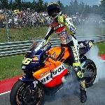 MotoGP: Valentino Rossi dan Semua Tim Yang Dibela di MotoGP