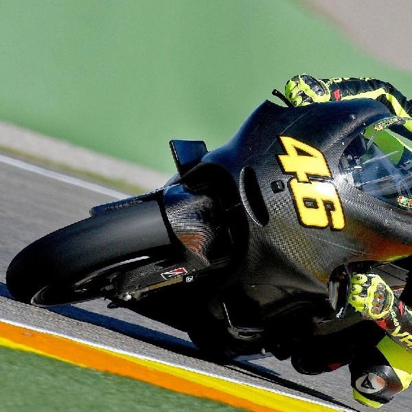MotoGP: Rossi Tidak Puas Hasil ECU Baru