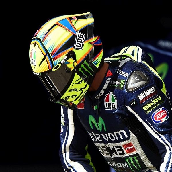 MotoGP: Valentino Rossi Ingin Segera Putuskan Masa Depan di MotoGP
