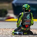 MotoGP: Valentino Rossi Pertimbangkan Membalap Dengan Tim VR46