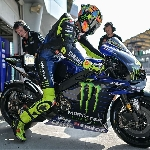 "Valentino Rossi: ""Saya Suka Silverstone"""