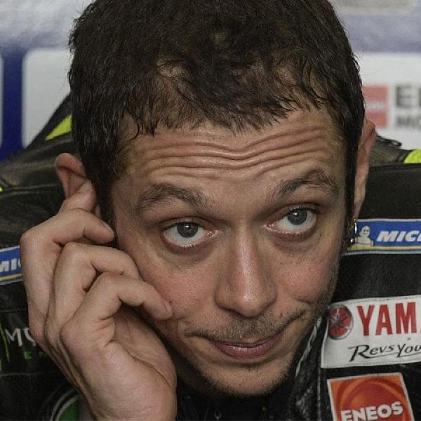 Valentino Rossi: Saya Telah Memenangkan 89 Balapan MotoGP