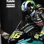 MotoGP: Valentino Rossi Sebut Kualifikasi MotoGP Doha Sebagai Yang Terburuk
