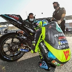 MotoGP: Valentino Rossi Sebut Motor Yamaha 2021 Mirip Tahun Sebelumnya
