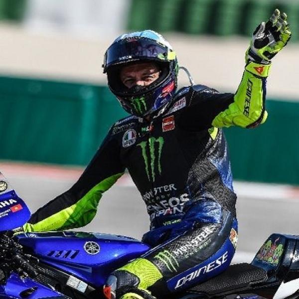 MotoGP: Valentino Rossi Sempat Ingin Pensiun di Tahun 2013?