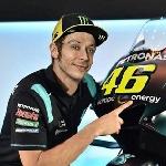 MotoGP: Valentino Rossi Senang Dengan Atmosfer Tim Yamaha Petronas SRT